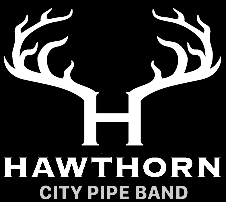 Hawthorn City Pipe Band