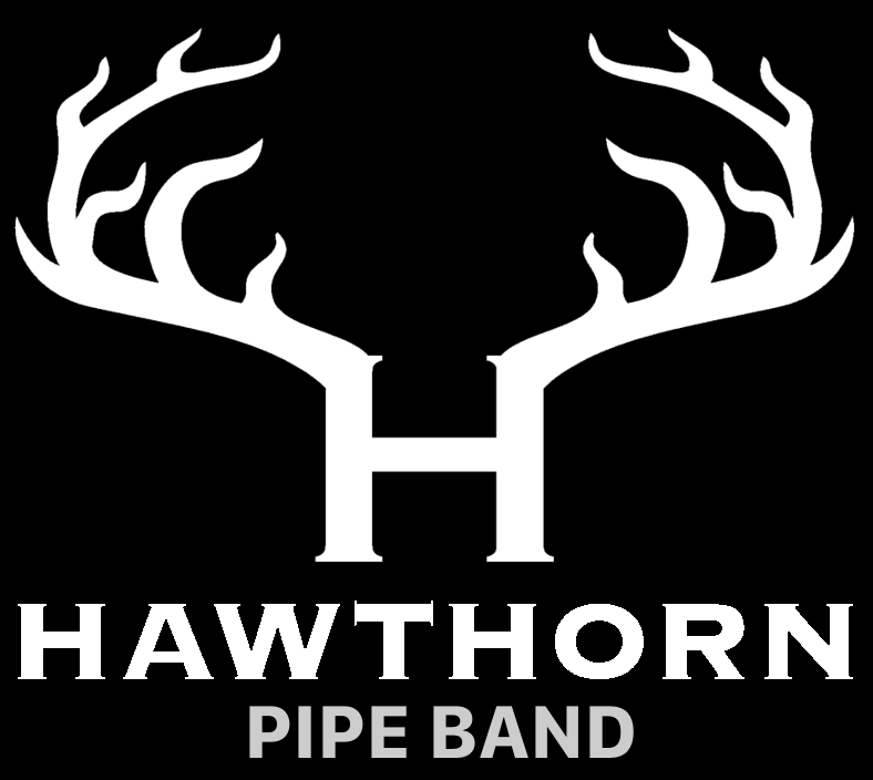 Hawthorn Pipe Band